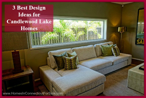 design ideas rustic lake house